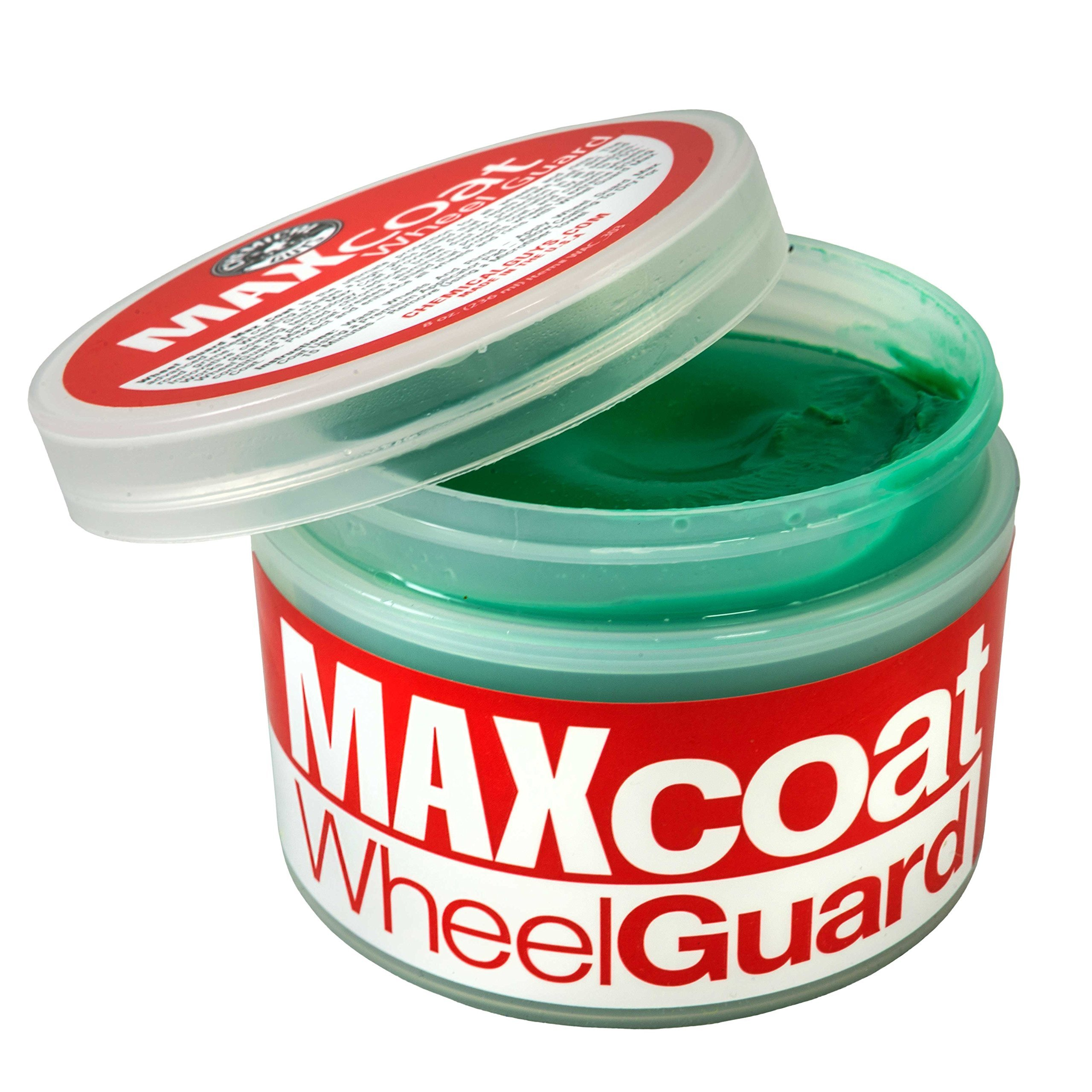 Chemical Guys WAC_303 8-Ounce Wheel Guard Rim and Wheel Sealant by Chemical Guys