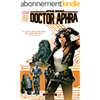 Star Wars: Doctor Aphra Vol. 1: Aphra (Star Wars: Doctor Aphra (2016-)) (English Edition)