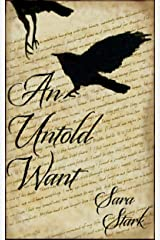 An Untold Want Kindle Edition