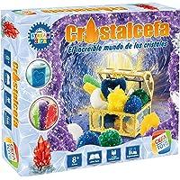 Cefa Toys (21838 Juego Cristalcefa ¡el Increible Mundo