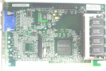 G200A AGP WINDOWS 7 64 DRIVER