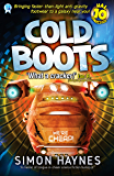 Cold Boots: Bringing faster-than-light anti-gravity footwear to a galaxy near you (Hal Spacejock Book 10) (English Edition)