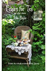 Eclairs for Tea: and other stories Kindle Edition