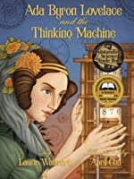 Ada Byron Lovelace And The Thinking