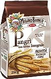 Barilla Pangrì Integrale - 250 gr - [pacco da 8]