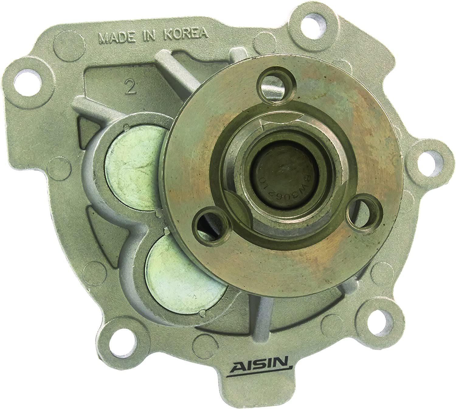 AISIN WPK-818 New OEM Water Pump Kit