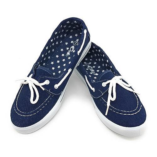 Denim Shoes for Women's: Amazon.com