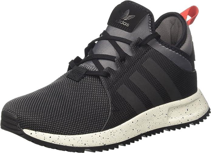 adidas X_PLR Sneakers Herren Grau/Schwarz