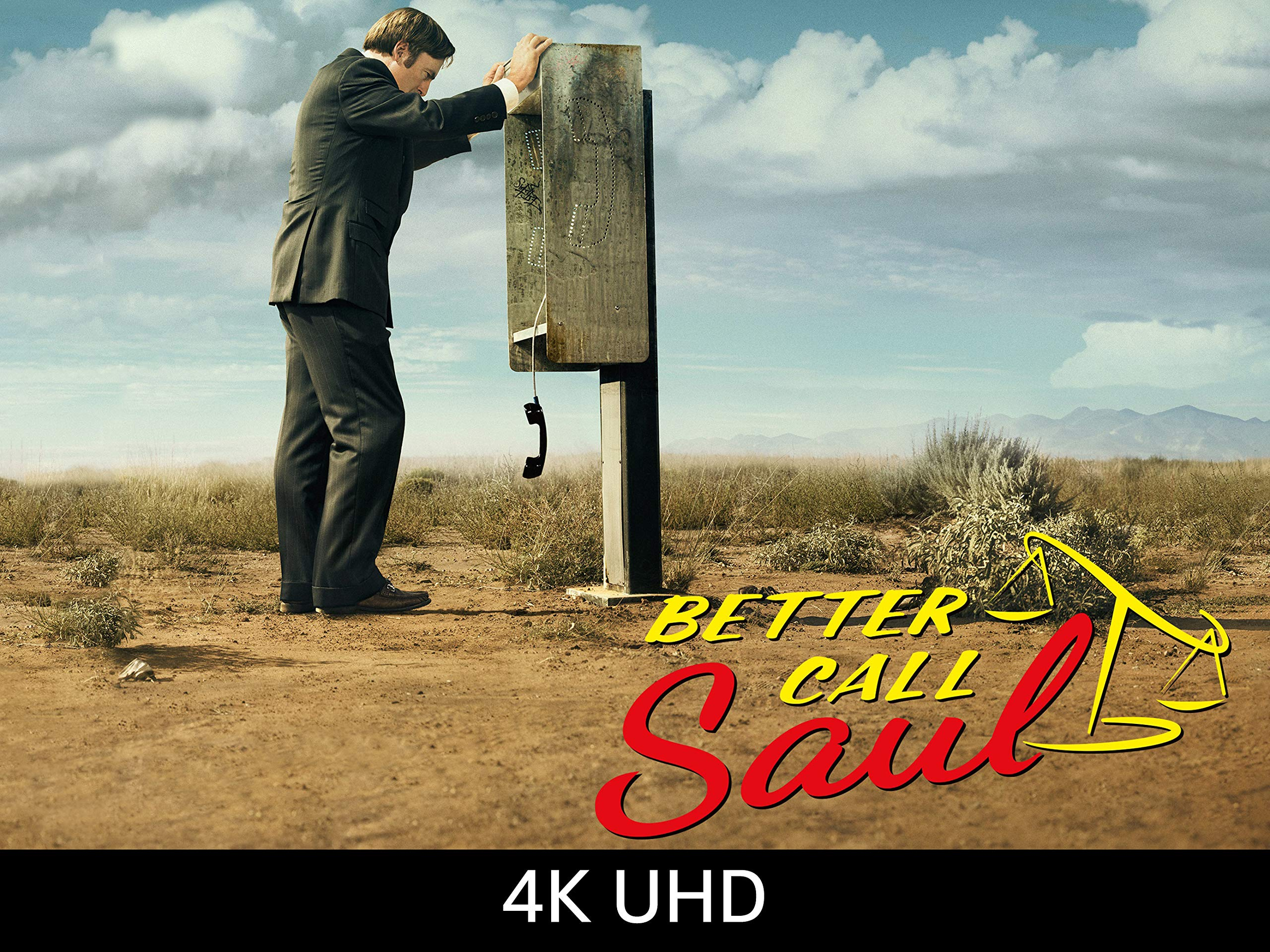 Amazoncom Better Call Saul Season 3 4k Uhd Gennifer