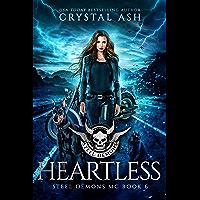 Heartless (Steel Demons MC Book 6) (English Edition)