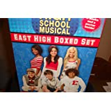 Disney High School Musical 8-Book Boxed Set (BTMS custom pub)