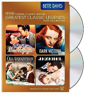 Amazon com: TCM Greatest Classic Film Collection: Legends