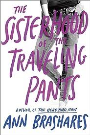 Sisterhood of the Traveling Pants (Book 1)
