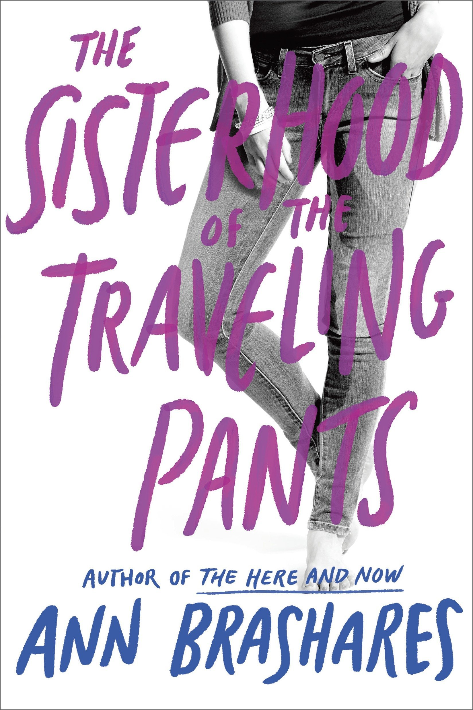 Image result for the sisterhood of the travelling pants book