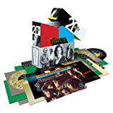 The Singles (20 Vinyl Singles Box-Set) [Vinyl LP]