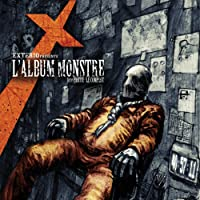 L'ALBUM MONSTRE - 1ère partie: Le Complot