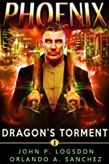 Dragon's Torment: A Zeke Phoenix Supernatural Thriller (Badlands Paranormal Police Department Book 1) Kindle Edition