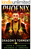 Dragon's Torment: A Zeke Phoenix Supernatural Thriller (Badlands Paranormal Police Department Book 1)