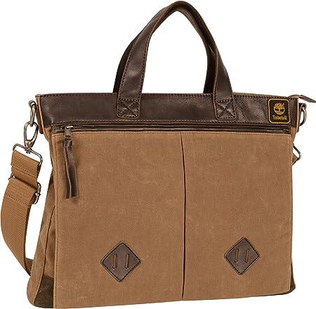 Timberland Messenger Backpack Briefcase