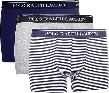 Polo Ralph Lauren Short, Lot de 3 - Multicolore - X-Large  Amazon.fr ... 7f3ca187942e