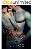 Dark Obsession: A Dark Tale of Romantic Suspense