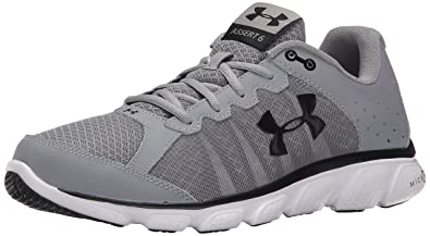 02b67bcde624c Under Armour Men's Ua Micro G Assert 6 Training Shoes