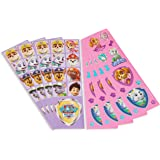Amazon stickety doo da boomerang bear variety pack stickers 10 american greetings paw patrol pink sticker sheets 8 count m4hsunfo