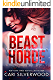 BEAST HORDE TRILOGY BOXSET: Scifi Warrior Dystopian Romance