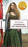 L'insoumise des Highlands : (Les Historiques)