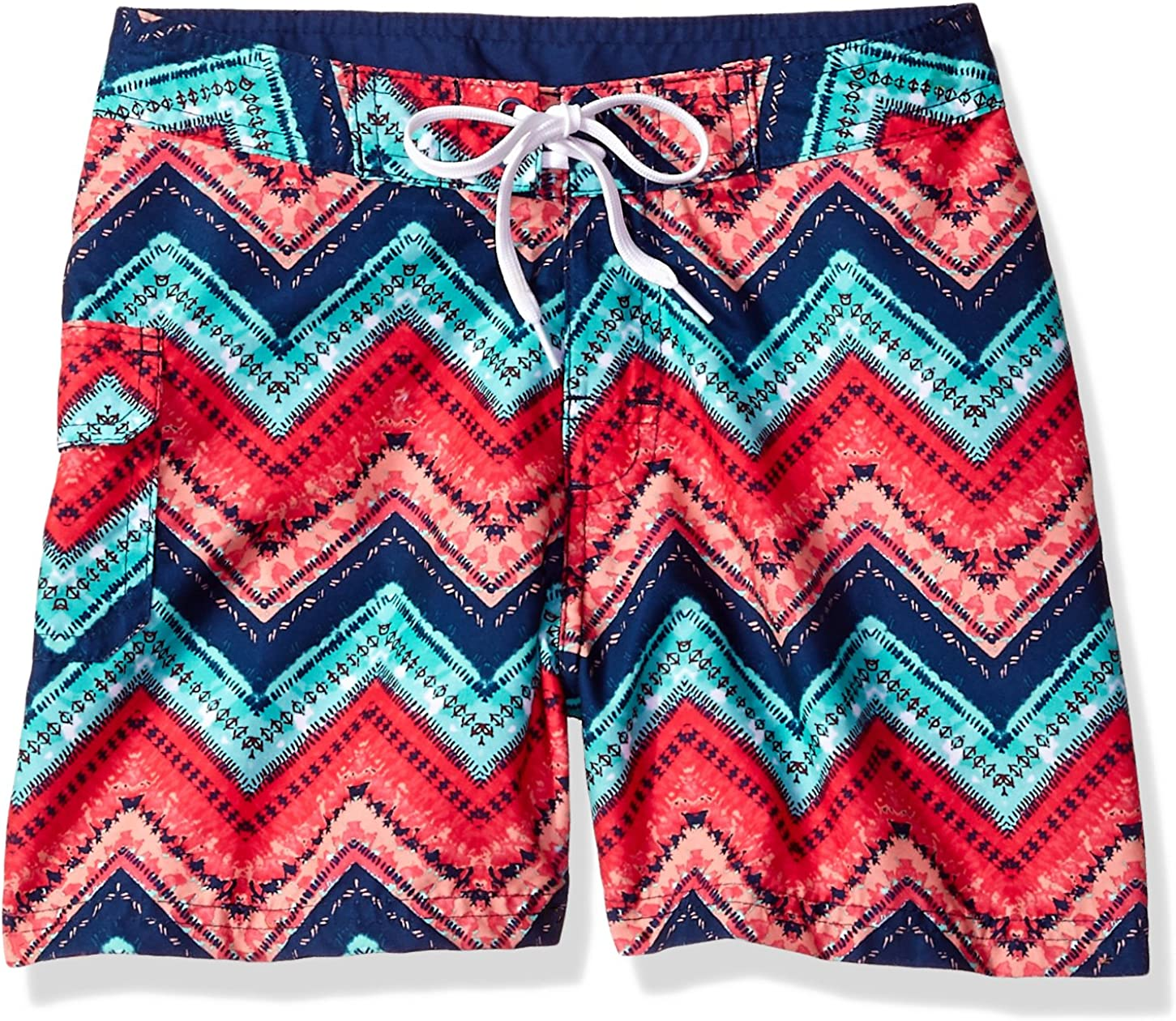 Quick Dry Beach Coverup Boardshort Board Shorts Kanu Surf Girls Sassy UPF 50