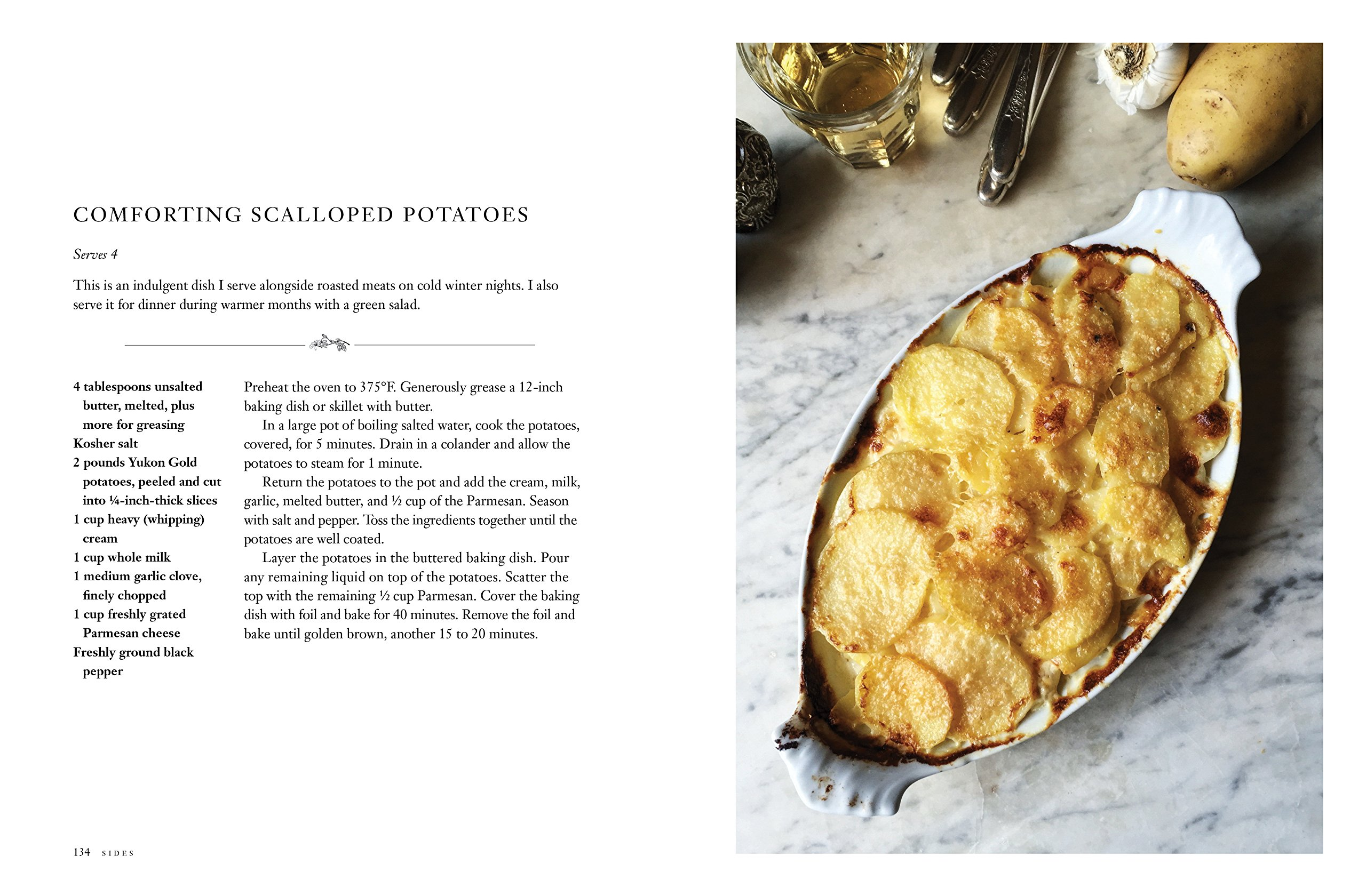 For the Love of the South: Recipes and Stories from My Southern Kitchen by Harper Design (Image #8)