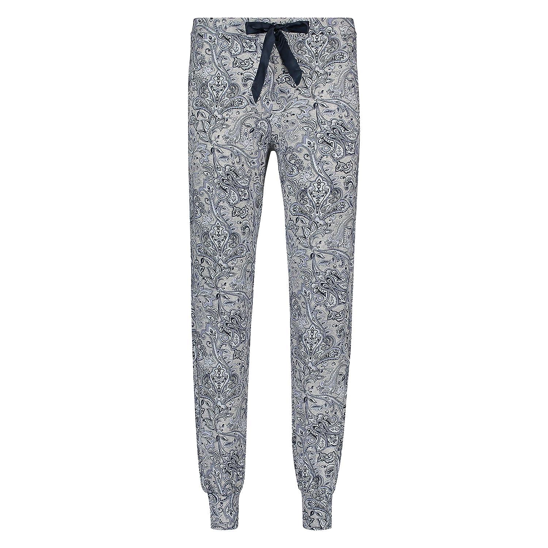 Hunkemöller Damen Pyjamahose Jersey S
