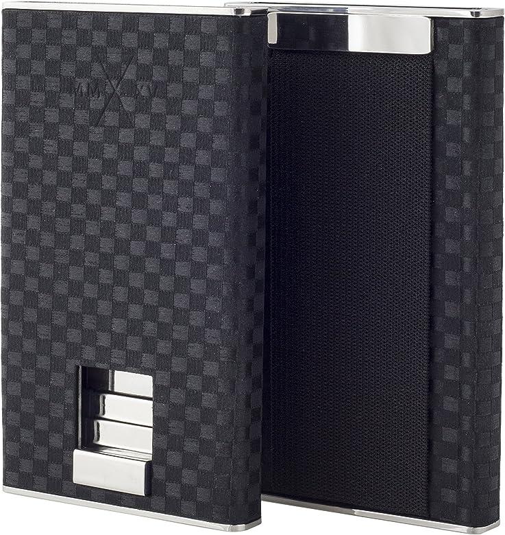 quality design fb7f6 9ee11 VANACCI - Carbon EVO Minimal Wallet - Carbon Fiber Leather - RFID ...