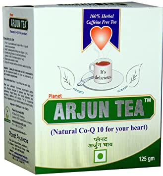 Today in 2016, he said he felt Arjuna Tea be par excellence as it has lots of pros about it. He narrated what it has done as now he has got addicted to its fabulous taste.