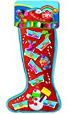 Didò Pasta da Modellare Calza Befana, Colori Assortiti, 344400