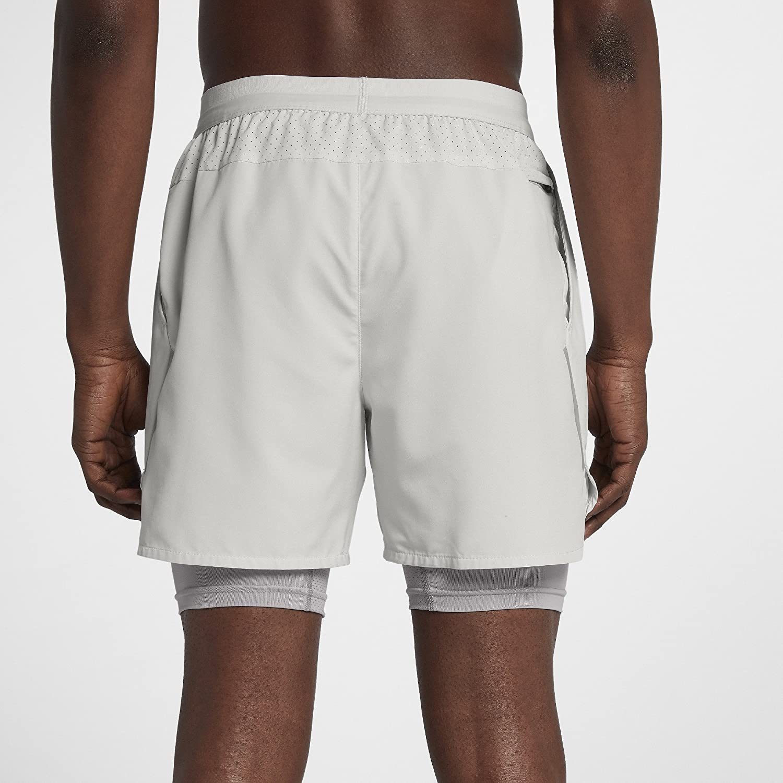 b8ffa81574 Amazon.com : Nike Flex Stride 2-in-1 Men's 5