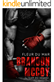 Brandon McCoy: Il Team dei Segugi (Action romance)
