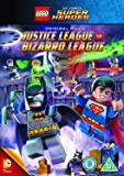 Lego: Justice League Vs Bizarro League [DVD]
