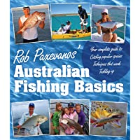 Rob Paxevanos' Australian Fishing Basics