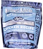 Northwest Naturals Raw Diet Freeze Dried Nuggets - Dinner for Dogs (Chicken)