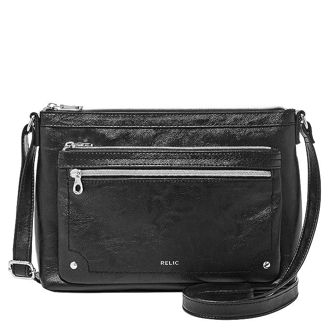 Relic Women s Evie East West Crossbody Bag dcb08f9810441