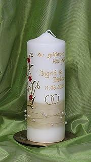 Personalisiertes Lied Zur Goldenen Hochzeit Geschenk Cd