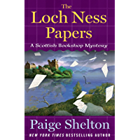 The Loch Ness Papers (A Scottish Bookshop Mystery Book 4)