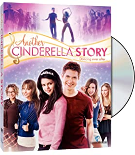 Original motion picture soundtrack another cinderella story.