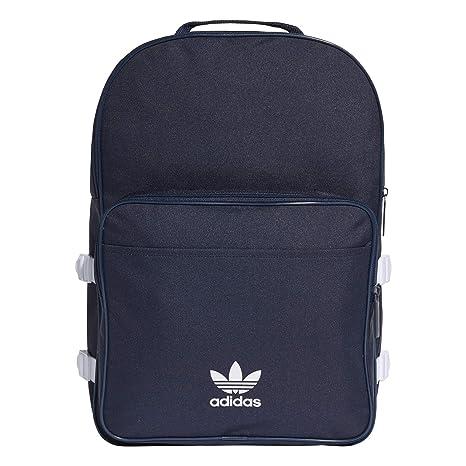 Adidas BP Essential Mochila Tipo Casual, 25 cm, 25 litros, Maruni