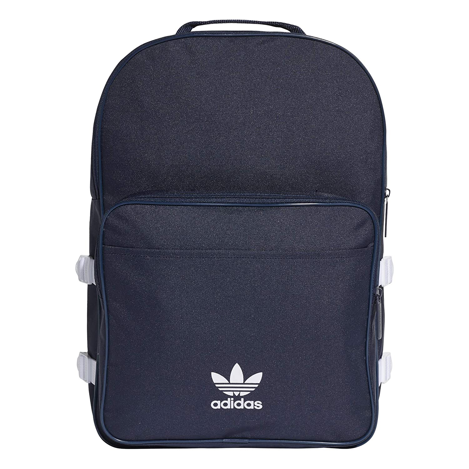 Amazon.com   Adidas Originals Bp Essential Backpack One Size Conavy    Casual Daypacks 467c92c395