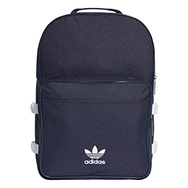 Adidas Originals Bp Essential Backpack One Size Conavy 87f29a8ebebf2