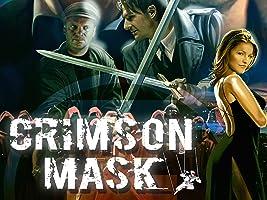 Curse of the Crimson Mask (Season 1)