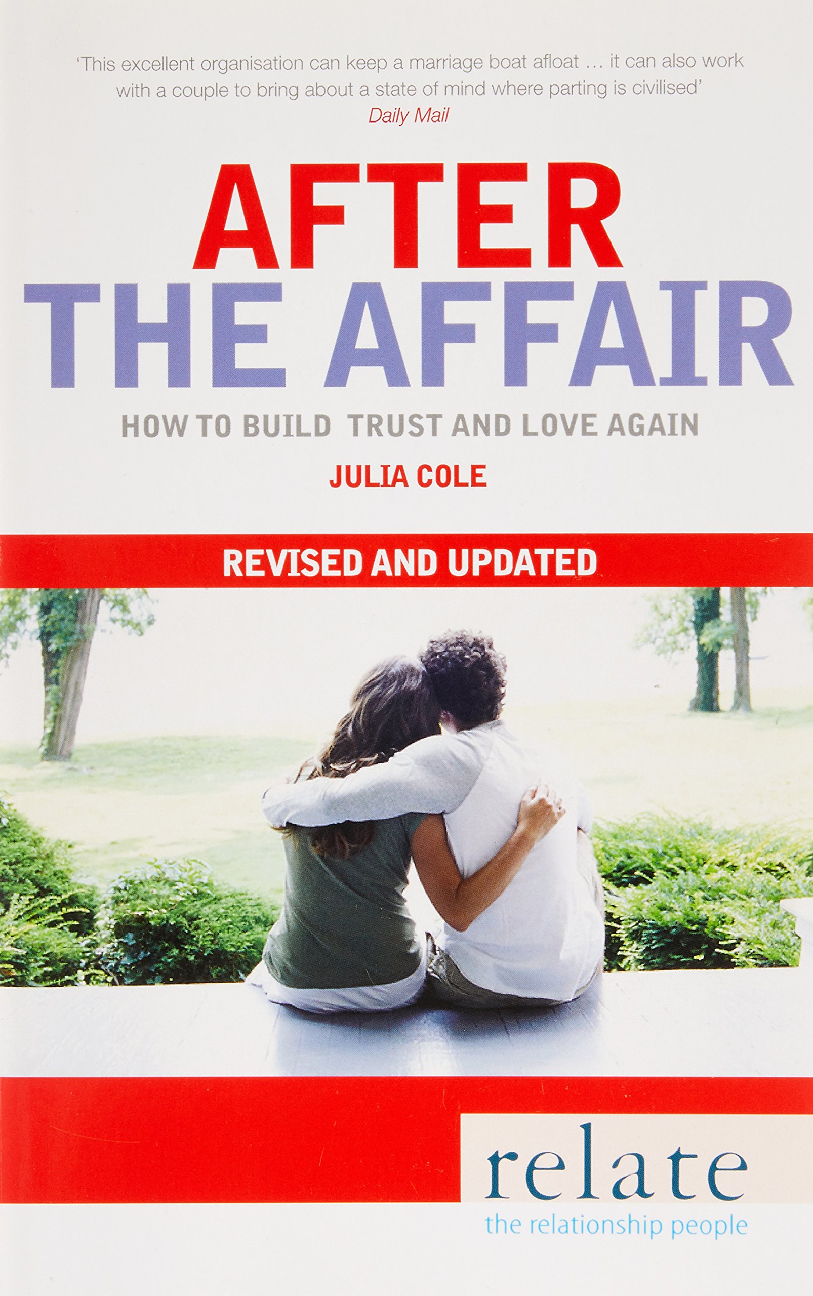 How to get over an affair at work