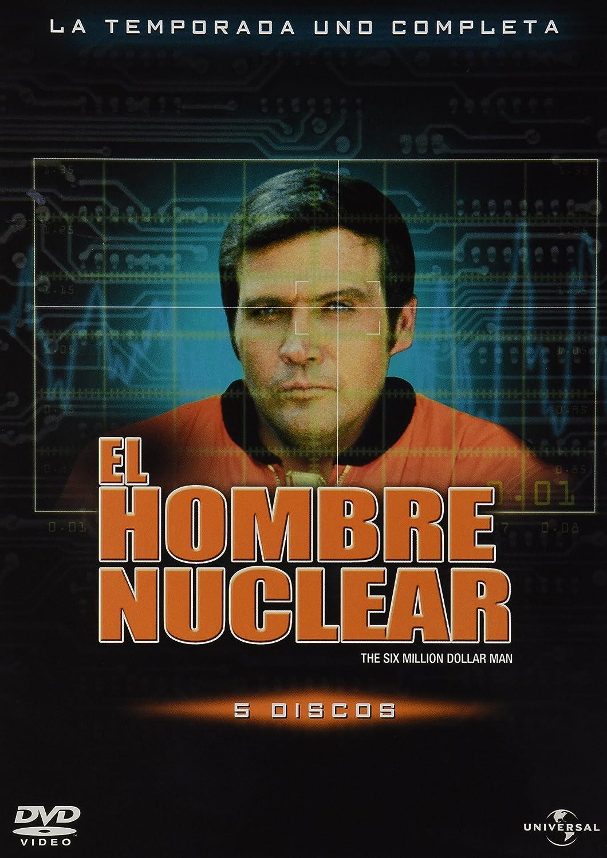 El Hombre Nuclear: La Temporada Uno Completa